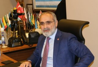 Humanity needs Turkic culture and justice – Turkish presidential advisor (Exclusive)