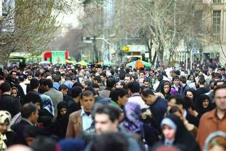 Iran implementing social distance plan