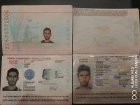 Azerbaijan Border Service prevents 14 foreigners from crossing borders (PHOTO) - Gallery Thumbnail