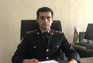 DYP rəsmisi ötən gün Sumqayıtdakı avtobus qəzası barədə