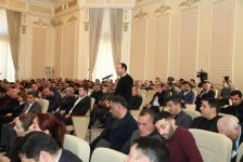"""""""Friends of SMEs"""" will start working in other regions of Azerbaijan this year (PHOTO) - Gallery Thumbnail"""