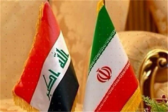 Iran receives part of its debt from Iraq
