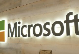 Microsoft Azerbaijan talks supporting business innovations