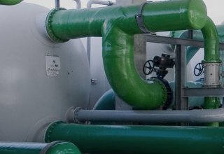 Commissioning of desalination plant in Kazakhstan's semi-desert zone postponed