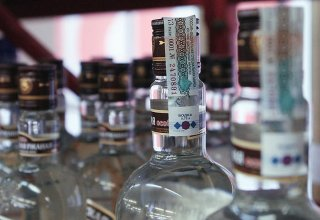 Uzbekistan increases imports of alcohol, raw tobacco from EAEU countries