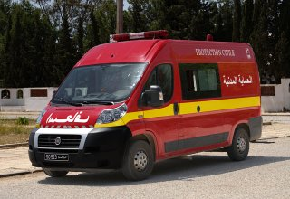 Death toll of Tunisia bus accident rises to 27
