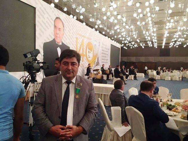 Скончался известный азербайджанский журналист Натиг Годжаман (ФОТО)