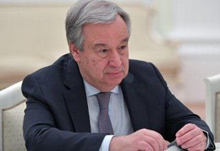 More African countries should heed UN call for global ceasefire: Guterres