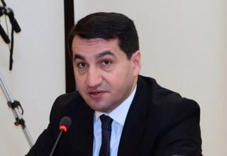 Assistant to Azerbaijani president exposes Armenian FM's lies on live TV broadcast (UPDATE)