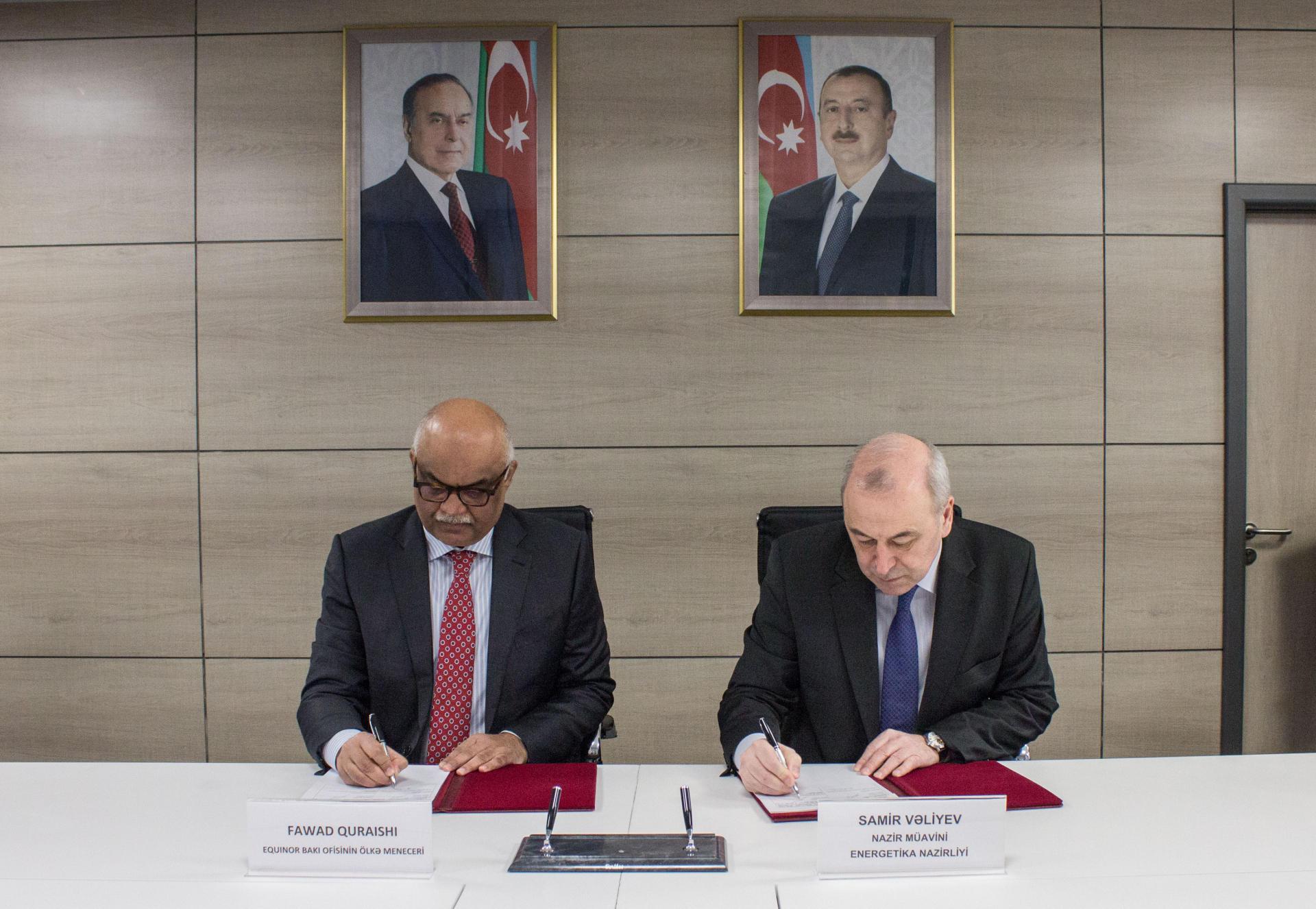 Equinor Absheron to help develop renewables in Azerbaijan (PHOTO) - Gallery Image