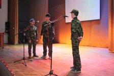 У меня был любимый край - школьники о Ходжалинском геноциде (ФОТО) - Gallery Thumbnail