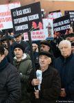 Общественность Азербайджана чтит память жертв Ходжалинского геноцида (ФОТО) - Gallery Thumbnail