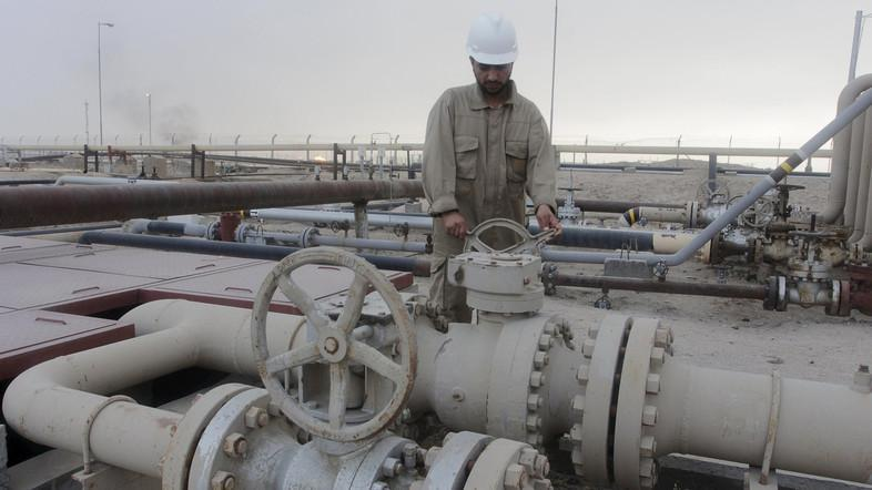 Iraq exports over 85 mln barrels of crude oil in July
