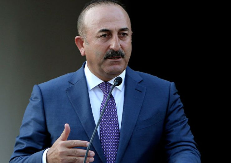 Turkey - important player in Caucasus region - FM