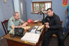 Воспоминания заключенных Баиловской тюрьмы вызвали интерес в ... Бразилии (ФОТО) - Gallery Thumbnail