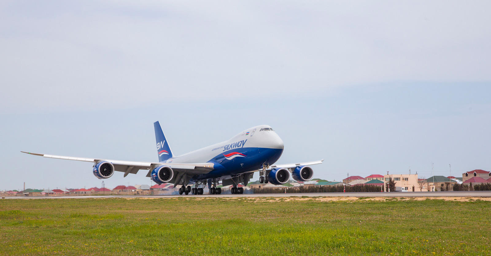 Silk Way West Airlines renews IOSA Certificate, demonstrates World's Safety & Operational Standards