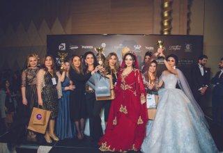 В Баку прошел гала-вечер проекта фэшн-индустрии Beauty Star Azerbaijan 2019 (ВИДЕО,ФОТО)