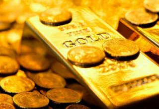 Iran's Gold and Jewelry Union talks gold, gold coin prices on local market