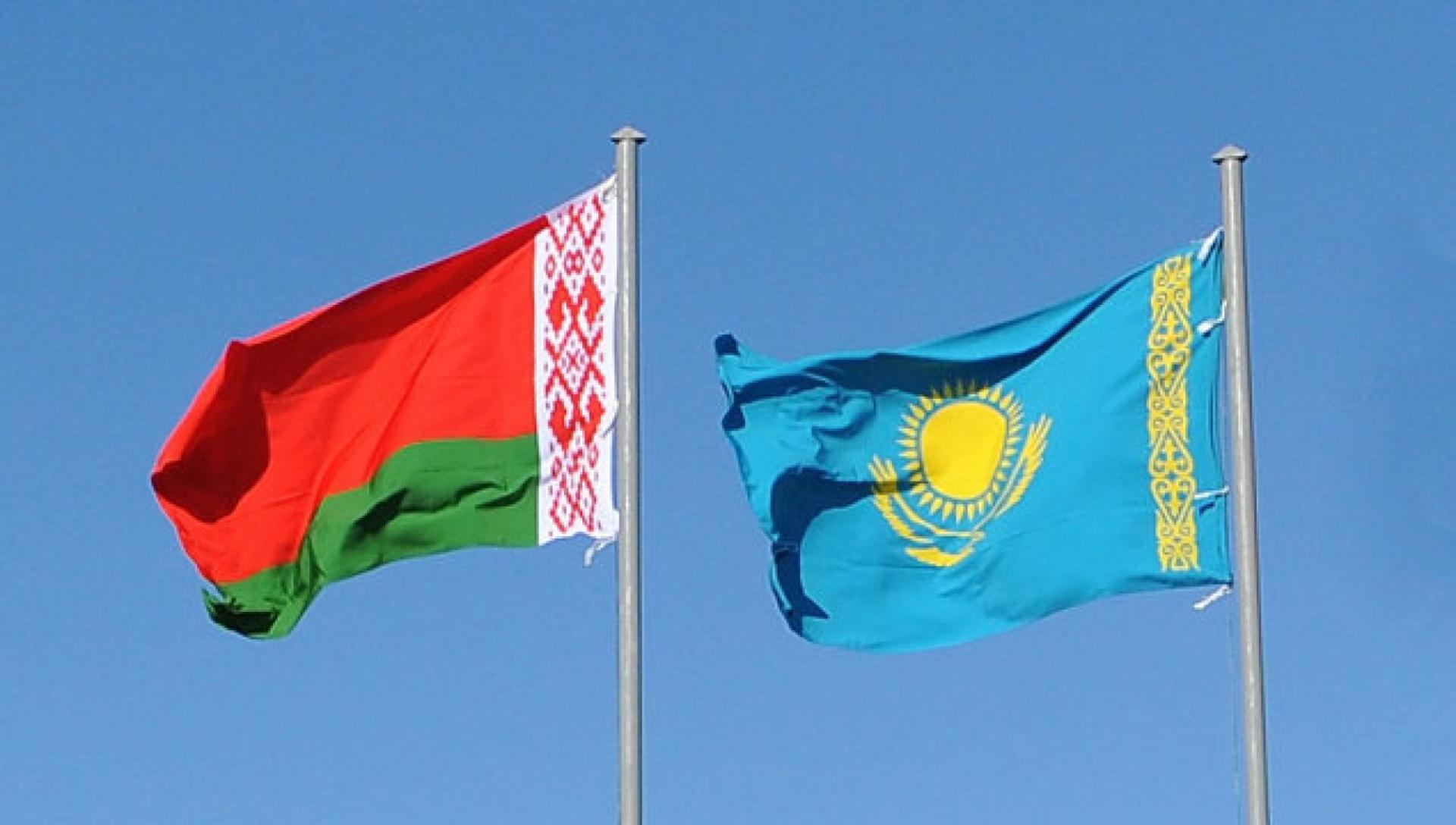 Kazakhstan's import of Belarus-made goods down year-on-year
