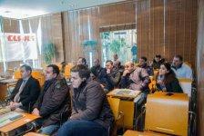 """""""4S"""" şirkəti 3 günlük seminarlar təşkil edib (FOTO/VİDEO) - Gallery Thumbnail"""