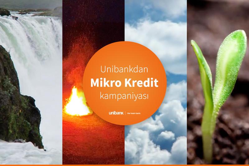 """""""Unibank""""dan biznesə daha bir dəstək: 4 təklifdən istədiyinizi seçin!"""