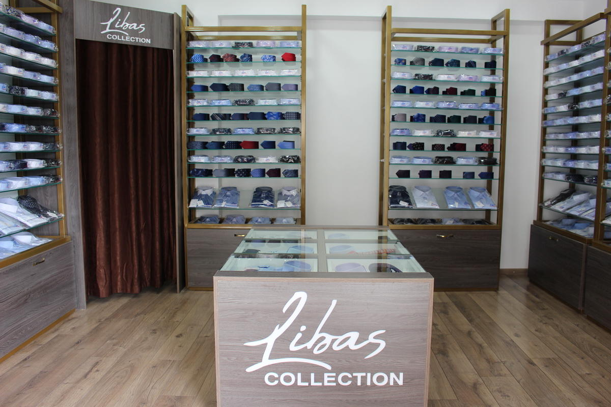"Yeni milli brend – ""LibasCollection"" (FOTO/VİDEO) - Gallery Image"