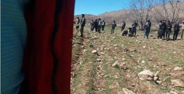 В Иране разбился вертолет, погиб весь экипаж и пассажиры (ФОТО) - Gallery Image