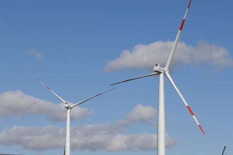 Kazakhstan to launch first phase of new wind farm