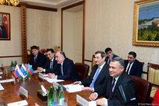 Azerbaijan, OSCE mull Karabakh conflict settlement (PHOTO) - Gallery Thumbnail