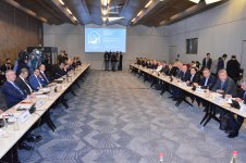 Baku to host 43-rd session of UNESCO World Heritage Committee (PHOTO) - Gallery Thumbnail