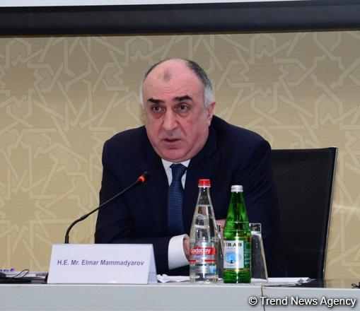 Azerbaijani FM leaves for visits to Holy See, Italy, Hungary