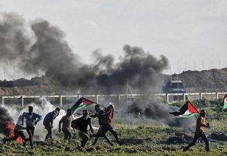 Israel said to warn Hamas that attacks from Gaza risk wide-scale military action