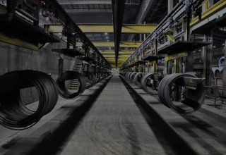 Казахстанский метизный завод намерен увеличить объемы производства на 50% (Эксклюзив)