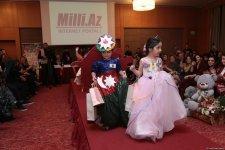 В Баку выбрали самых красивых и очаровательных (ФОТО) - Gallery Thumbnail