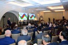 Али Ахмедов: Проведенные в Азербайджане реформы позволили выстоять перед внешними вызовами (ФОТО) - Gallery Thumbnail