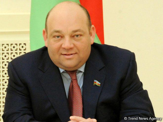 Гянджа всегда ощущает заботу Президента Азербайджана - депутат