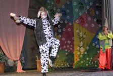 Sumqayıt Dövlət Dram Teatrı repertuarına müxtəlif yaş kontingentini əhatə edən tamaşalar əlavə edib (FOTO) - Gallery Thumbnail