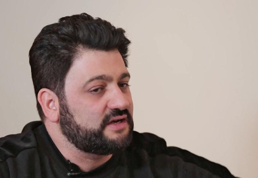 Azerbaijani opera singer stands tall as Armenian provocation takes another hard fall