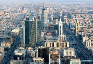 В Эр-Рияде произошел взрыв