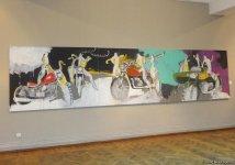 """Лицом к лицу со временем: """"Реинкарнация"""" Гобустана (ФОТО) - Gallery Thumbnail"""