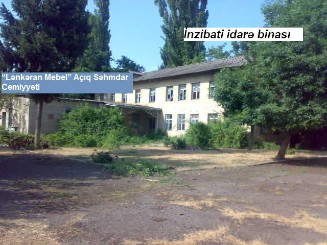 Seven more state-owned properties privatized in Azerbaijan (PHOTO) - Gallery Image