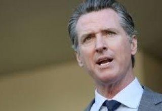 California governor to put moratorium on death penalty: source
