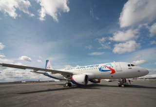 """Ural Airlines"" to take citizens of the Russian Federation out of Azerbaijan"