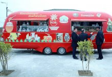 Orkhan Mammadov: entrepreneurs in Jojug Marjanli will receive full support (PHOTO) - Gallery Thumbnail