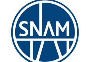 Snam reveals TAP's contribution to net income from equity investments