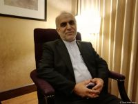 Minister: We try to turn good Iranian-Azerbaijani relations into excellent relations (PHOTO) - Gallery Thumbnail
