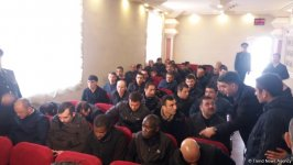 Foreigners among pardoned upon presidential decree in Azerbaijan (PHOTO) - Gallery Thumbnail