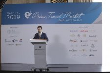 The spring session of the exhibition Prime Travel Market took place and has gained a reputation as one of the most effective events in the tourism industry! (PHOTO) - Gallery Thumbnail