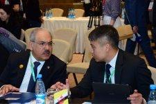 В Баку проходит 13-ое заседание Совместного мониторингового комитета ОПЕК+ (ФОТО) - Gallery Thumbnail