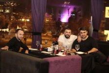 Роботы и Фаик Агаев презентовали топ-моделей Азербайджана  (ВИДЕО, ФОТО) - Gallery Thumbnail